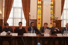 Closing Conference of the Institutional Reforms of Ukraine's Energy Policy Successfully Held in Kiev, Ukraine